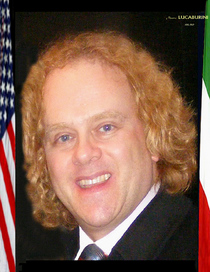 Maestro Luca Burini
