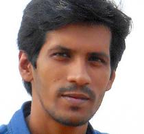 Abhishek Kundu