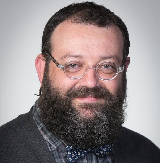 Michael Medvinsky