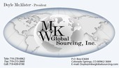 Mkw Global Sourcing