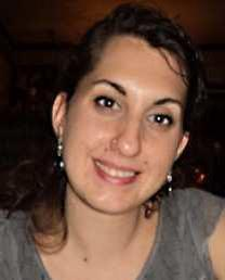 Alba Mª Jiménez Medina