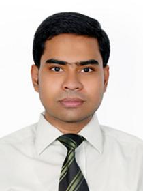 Mohammed Shajedul Kabir