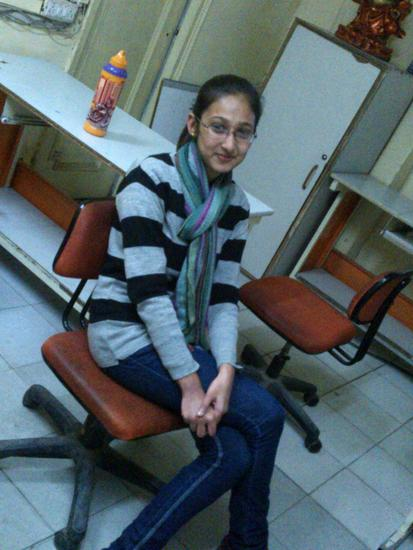 CA Sheena Jain