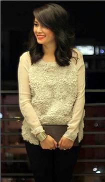 Megan Duong