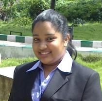 Anisha Fernandes