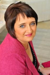 Melanie Taljaard