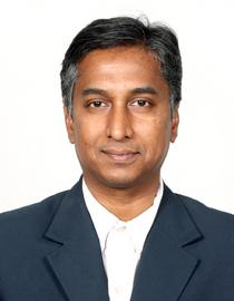 Karunakaran Raju