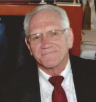Gerald Pay