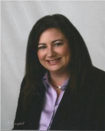Mary Vezzetti