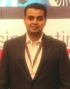 Vijesh Rao