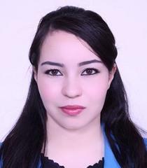 Amal Guenine