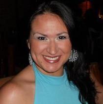Ana Elvia Martinez