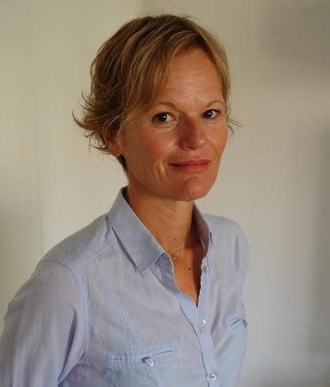 Sylvia Marsal