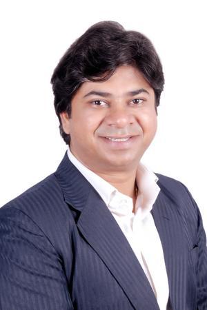 Rahul Salunke