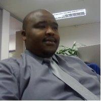 Bongani Maseko