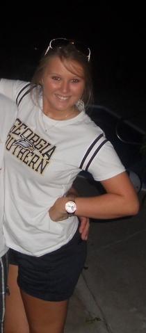 Hailey Larsen
