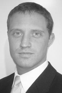 Daniel Crossman