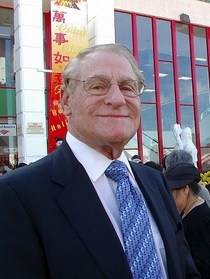 Norman Ebenstein