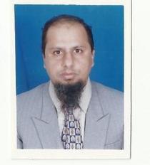 Muhammad Hanif Siddiqui