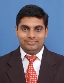 Jayaprakash Lakshmikanthan