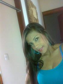 Vicky Ramírez
