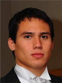 Emilio Felipe Paz Alpuche