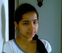Krina Modi