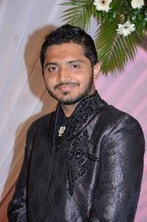 Kaish Mujawar