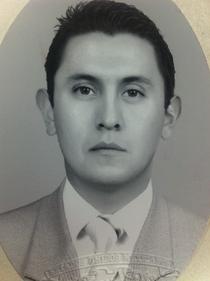 Julio Cesar Lopez Ulloa