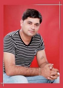 Vijay Manwani