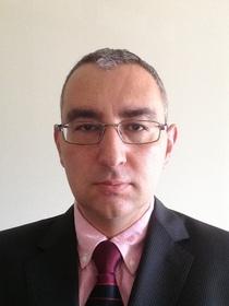 Kalin Stoyanov