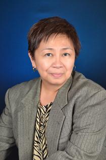 Gloria Calonge