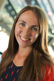 Kathleen Mc Gonagle