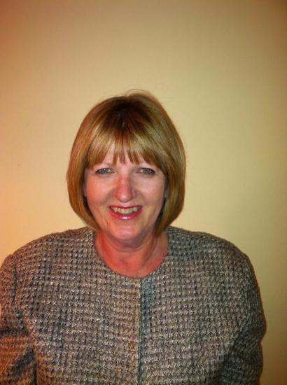Mary Pat Higley