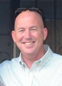 Craig Leedham
