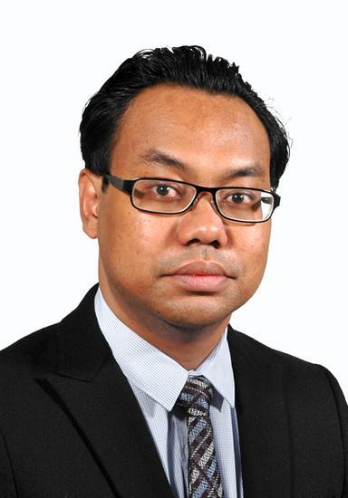 Farid Affandi