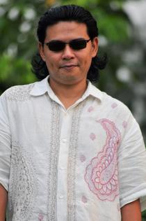 Farouk Mohd Ali