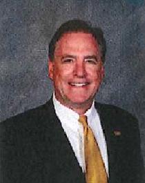Bruce Tough