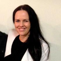 Justine Scott