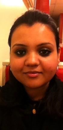 Sumona Lahiri