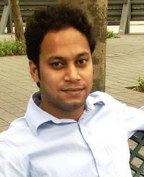 Prafulla Tawade