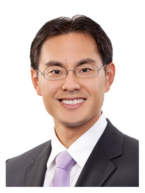 Christopher Hsu