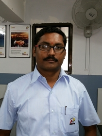 Rahul Chougule