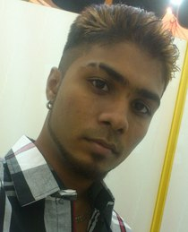 Kovinaath Kandasamy