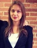 Katherine Contreras Parra