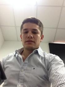 Edward Camilo Castro Uzeta