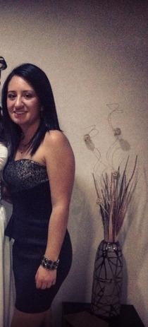 Angela Sanchez G