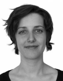 Isabella Hallgren