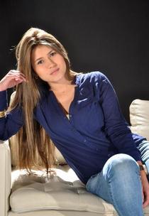 Michelle Vanegas Gonzalez