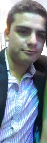 Jean Pierre Morales Salas